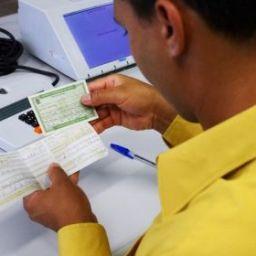 Ausência na votação poderá ser justificada em nove aeroportos do Brasil; confira