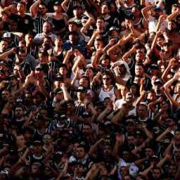 Brasileirão registra maior média de público dos últimos 30 anos