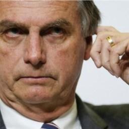 Campanha de Bolsonaro quer acompanhar apuração na sala-cofre do TSE