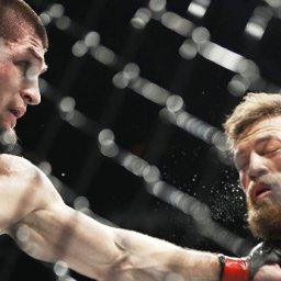 Lutador russo Nurmagomedov derrota lendário McGregor e consegue 27ª vitória consecutiva