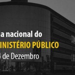 14 de Dezembro – Dia Nacional do Ministério Público