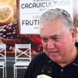 II Simpósio da Cacauicultura e II Seminário da Fruticultura de Gandu e Região