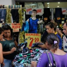 Salvador gerou 2.133 empregos formais em novembro