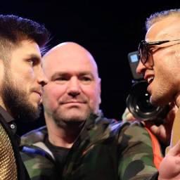 VÍDEO: Assista o nocaute de Henry Cejudo sobre TJ Dillashaw no UFC Brooklyn