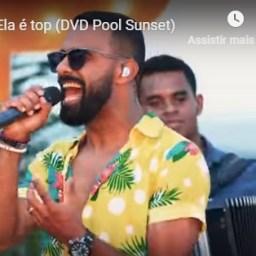"""Banda Pirilampo lança clipe do seu grande sucesso """"Ela é top"""""""