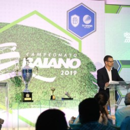 Campeonato Baiano 2019 contará com árbitro de vídeo