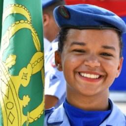 Inscrições para os colégios e creche da PM seguem até o dia 6 de janeiro