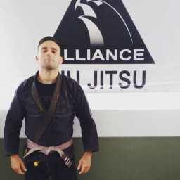 Manual do Faixa Marron | Jiu-Jitsu