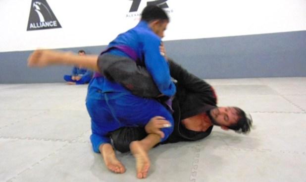 Manual-do-Faixa-Roxa-Jiu-Jitsu-7 Manual do Faixa Roxa | Jiu-Jitsu