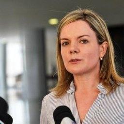 """""""Não temos medo de Bolsonaro e vamos enfrentá-lo', diz presidente do PT"""