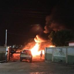PM do Ceará convoca 800 policiais da reserva para reforçar segurança