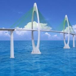 Pedágio da Ponte Salvador-Itaparica será em torno de R$ 40 reais, diz vice-governador