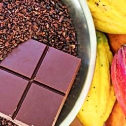 Casa usa cacau da Bahia na produção de seus chocolates
