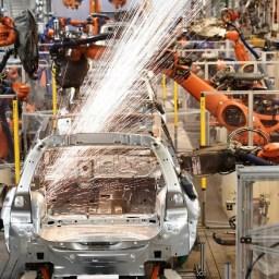 Produção de veículos tem alta de 6,7% no Brasil em 2018, diz Anfavea