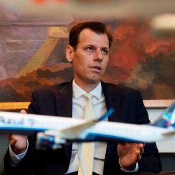 Governo quer privatizar todos os aeroportos do país em 4 anos