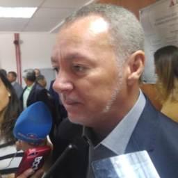 Bobô diz ser legítimo buscar por espaços no governo: 'O PCdoB cresceu'