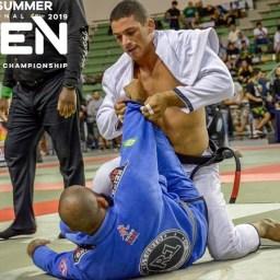 Curitiba será a capital do Jiu-jitsu neste final de semana