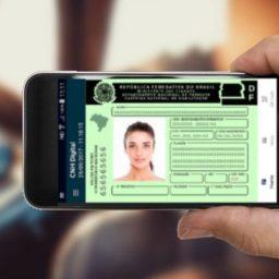 Detran orienta condutores sobre emissão gratuita da CNH digital