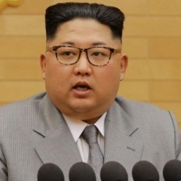 Kim Jong-un reitera disposição em desnuclearizar Coreia do Norte