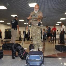 Operação 'Voo Legal' aborda 750 passageiros no aeroporto de Salvador