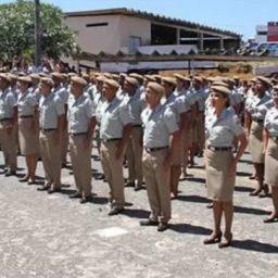 Mais de 3 mil policiais militares estarão nas ruas no segundo dia de prova do Enem