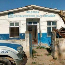 Wenceslau Guimarães: Presidente do TJ-BA reativa cadeia que estava interditada