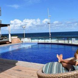 Carnaval: hotéis de Salvador terão lotação esgotada durante a folia