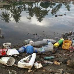 Brasil é o 4º país que mais produz lixo no mundo, diz WWF