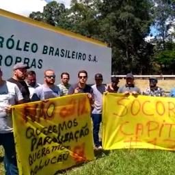 Caminhoneiros dão voto de confiança ao governo e não fazem greve
