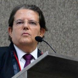 Desembargador Jatahy Júnior é o novo presidente do TRE-BA