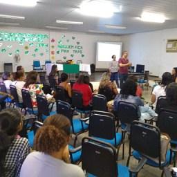 Educadores da rede estadual participam de formação continuada sobre Educação Inclusiva