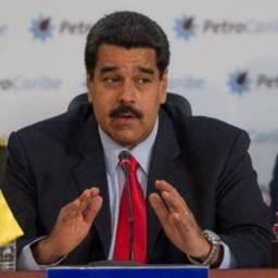 Governo Maduro se diz disposto a negociar com oposição