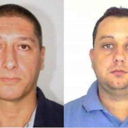 Justiça aceita denúncia contra os dois acusados de matar Marielle Franco