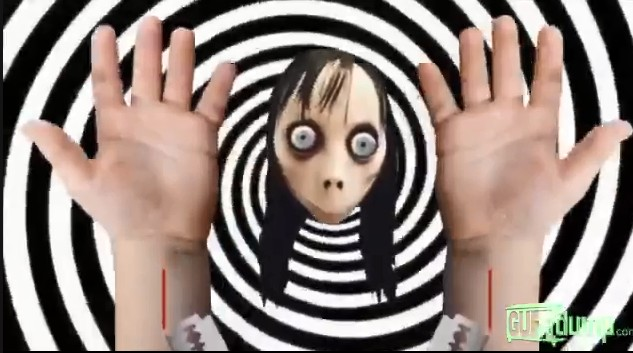 Alerta: Momo aparece em vídeos infantis e incita o suicídio