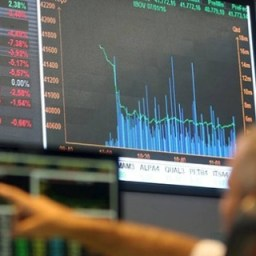 Otimismo com a Previdência faz Bolsa bater recorde de pontos