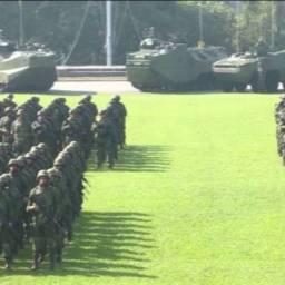 Proposta de nova previdência para militares aumenta tempo de serviço e alíquota de contribuição