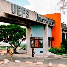 Professores da Uefs entram em greve; aulas serão suspensas na terça (9)