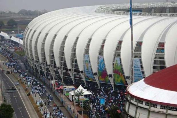 Violentos-barras-bravas-ser%C3%A3o-impedidos-de-entrar-no-Brasil-para-Copa-Am%C3%A9rica Violentos, 'barras bravas' serão impedidos de entrar no Brasil para Copa América
