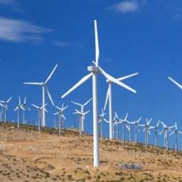 Bahia passa à frente em número de parques eólicos