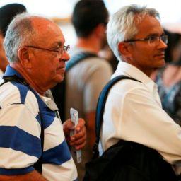 Brasil é o país que mais gasta com aposentadoria na América Latina, diz levantamento