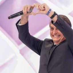 Fiat vai investir R$ 16 bilhões e gerar 16 mil empregos no Brasil, diz Bolsonaro