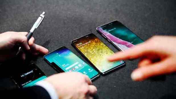 Galaxy-S10-bate-recorde-de-vendas-no-Brasil Galaxy S10 bate recorde de vendas no Brasil