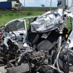Lutador de MMA morre em acidente de carro no Agreste
