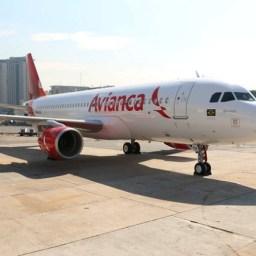 Mais de 8 mil voos da Avianca podem ser cancelados até o fim do ano