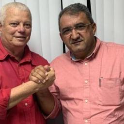 Isaac Carvalho é o mais novo filiado do PT na Bahia