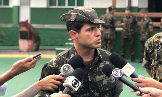 Militares-brasileiros-embarcam-para-miss%C3%A3o-de-paz-no-Congo Militares brasileiros embarcam para missão de paz no Congo