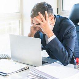 Depressão e estresse elevam risco de doença cardíaca em até 30%