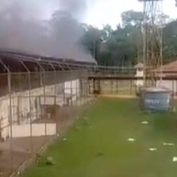 Briga de facções deixa 52 mortos em presídio no Pará