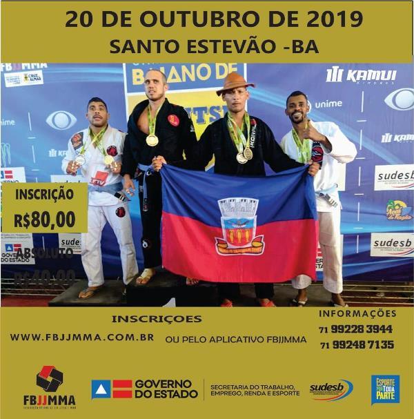 7%C2%AA-etapa-do-campeonato-Baiano-de-Jiu-Jitsu-20-10-em-Santo-Estev%C3%A3o 7ª etapa do campeonato Baiano de Jiu-Jitsu: 20/10 em Santo Estevão