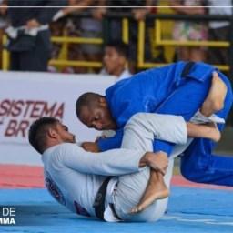 Alagoinhas sedia 4ª etapa do Campeonato Baiano de Jiu-Jitsu